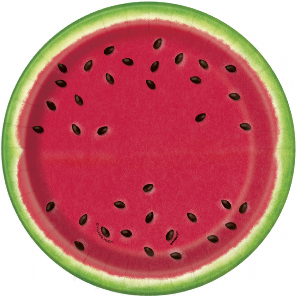 Summer Watermelon 7